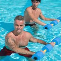 Aqua pilates (tous les lundis)
